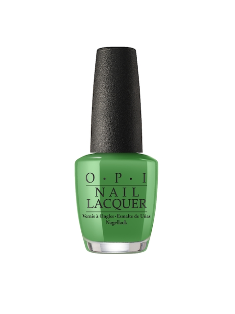 O.P.I Green-Wich Village Nail Lacquer 15 ml