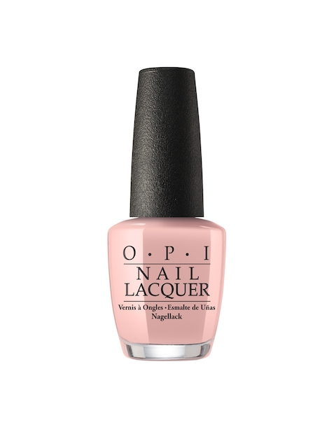 O.P.I My Very First Knockwurst Nail Lacquer NLG20