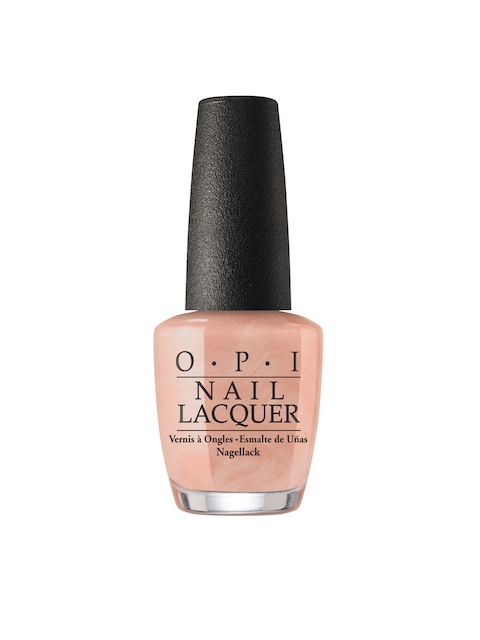O.P.I Nomads Dream Nail Lacquer NLP02