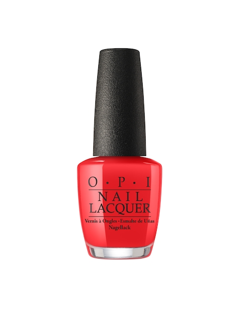 O.P.I on Collins Ave. Nail Lacquer NLB76