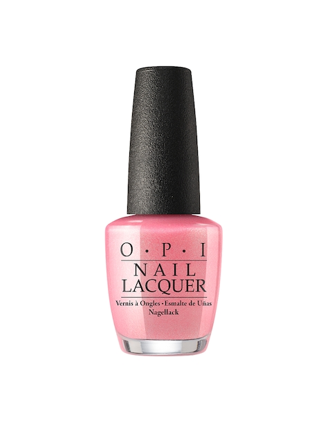 O.P.I Princesses Rule Nail Lacquer 15 ml