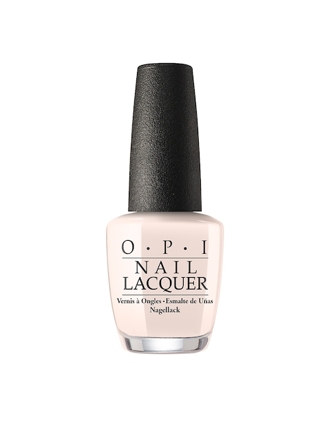 O.P.I Step Right Up Nail Lacquer 15 ml