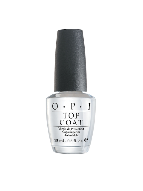 O.P.I Nail Top Coat NTT30
