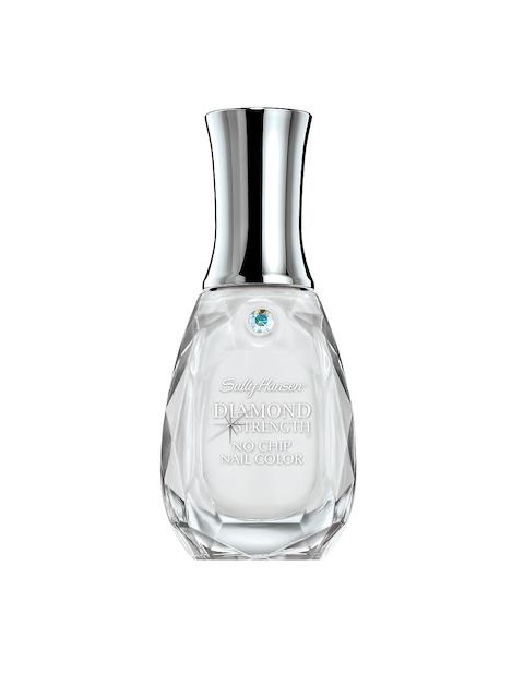 Sally Hansen Grey Diamond Strength No Chip Flawless Nail Polish 13.3 ml