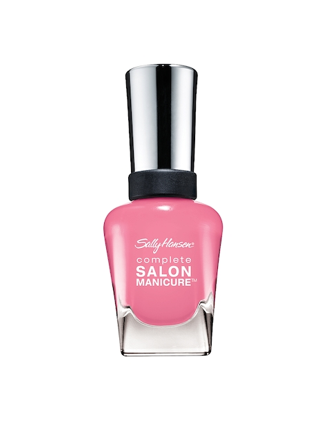 Sally Hansen Complete Salon Manicure I Pink I Can Nail Polish