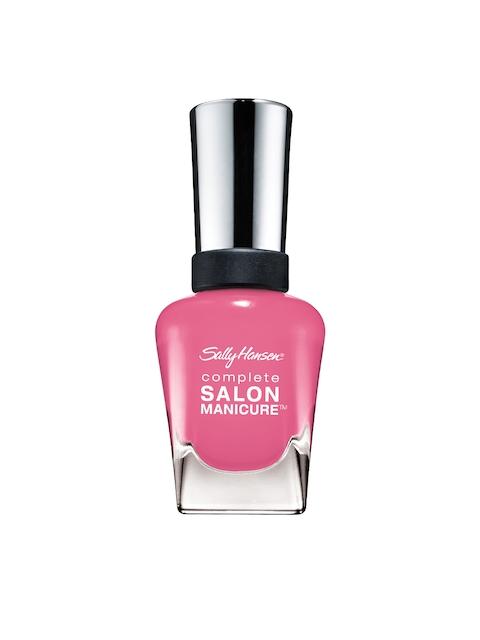 Sally Hansen Complete Salon Manicure Shrimply Divine Nail Polish