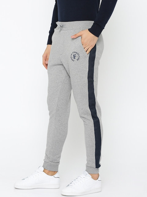 French Connection Grey Melange Joggers