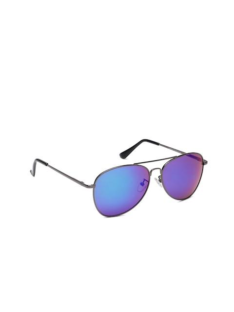 Roadster Unisex Aviator Sunglasses MFB-PN-FM-RO52012