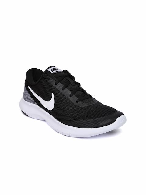 Nike Women Black FLEX EXPERIENCE RN 7 Running Shoes