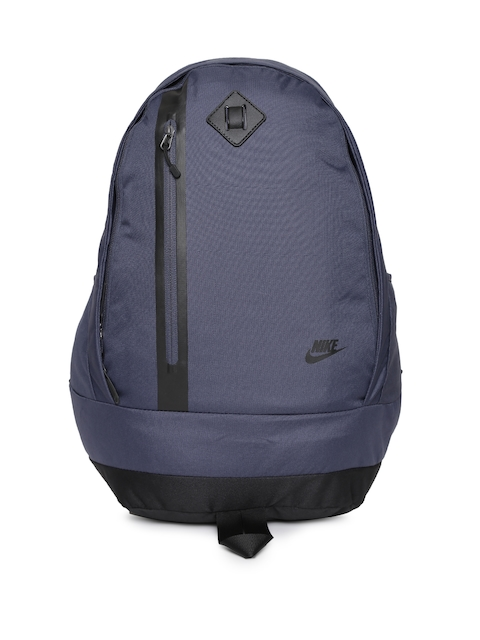 Nike Unisex Navy Solid Backpack