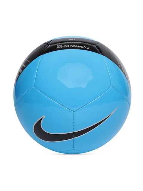 Nike Blue Printed NK PTCH TRAIN Football