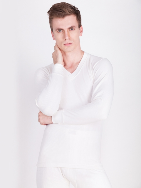 Dollar Ultra White Thermal T-shirt