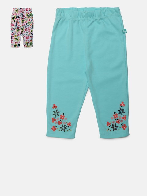 MINI KLUB Girls Pack of 2 Lounge Pants 90560E