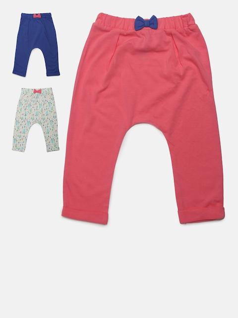 MINI KLUB Girls Pack of 3 Lounge Pants 910054E