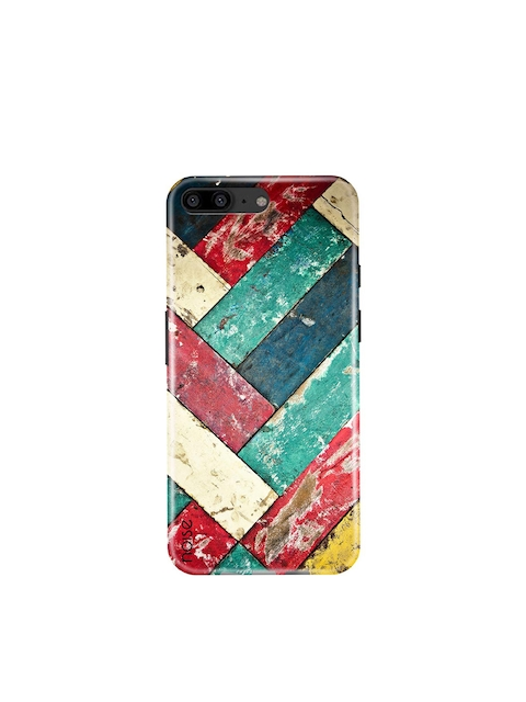 NOISE Multicoloured Printed Mobile Case