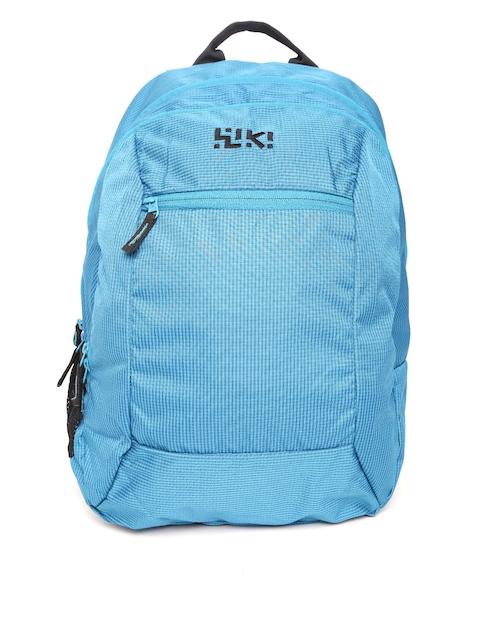 Wildcraft Unisex Blue Backpack