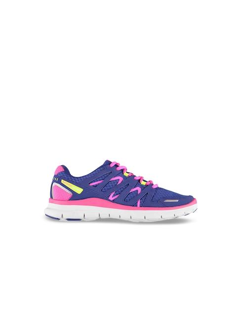 Karrimor Girls Blue Duma Junior Running Shoes