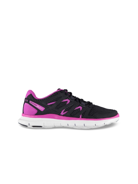 Karrimor Purple & Black Duma Junior Girls Running Shoes
