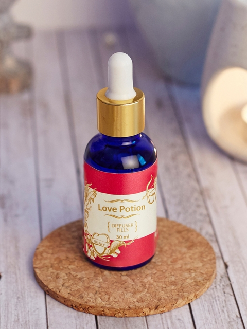 Resonance Unisex Love Potion Aroma Diffuser Oil 30ml