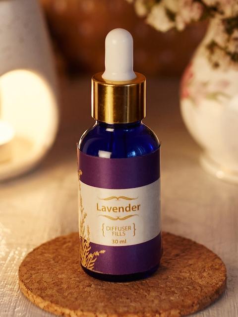Resonance Unisex Lavender Aroma Diffuser Oil 30ml