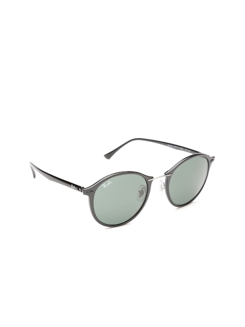 Ray-Ban Men Oval Sunglasses 0RB42426017149