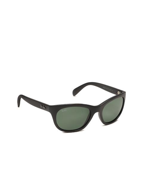 Ray-Ban Women Rectangle Sunglasses