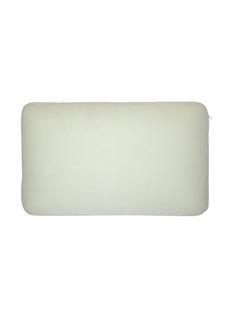 Portico New York Off White Memory Foam Therapedic Pillow