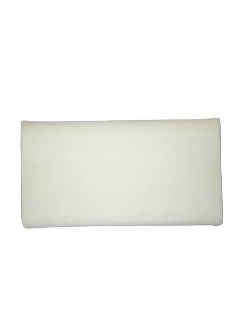 Portico New York White Memory Foam Therapedic Pillow