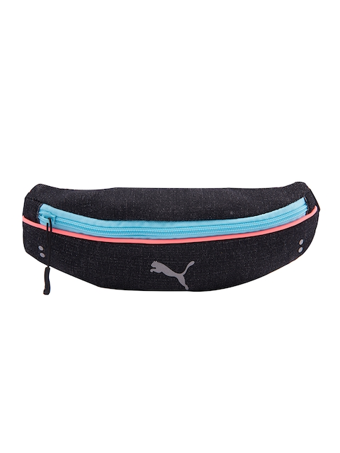 Puma Black Women PR Waist Belt