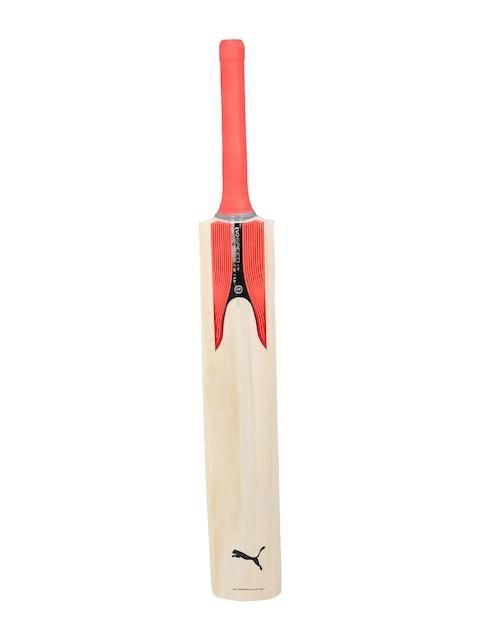 Puma Biege & Red evoSPEED KW 5 TB Bat