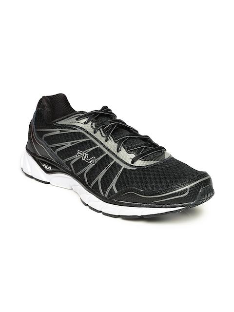 FILA Men Black MINDBREAKER Running Shoes