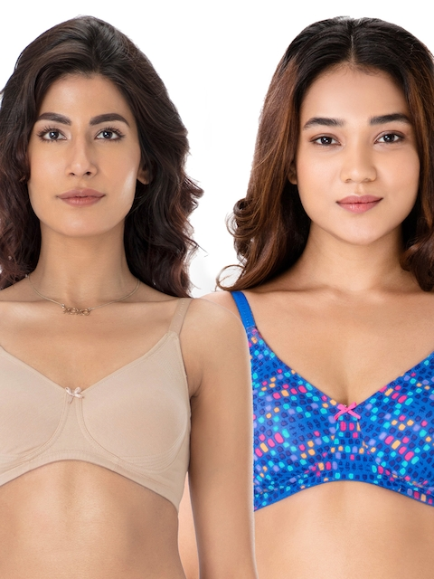 PrettySecrets Pack of 2 Bras
