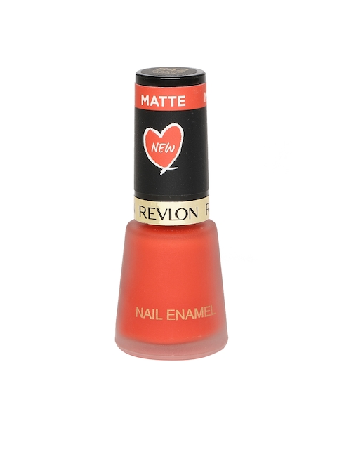 Revlon Flaming Affair Matte Nail Enamel 8 ml