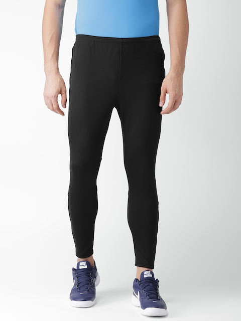 Nike Men Black AS M NK DRY ACDMY Football Track Pants