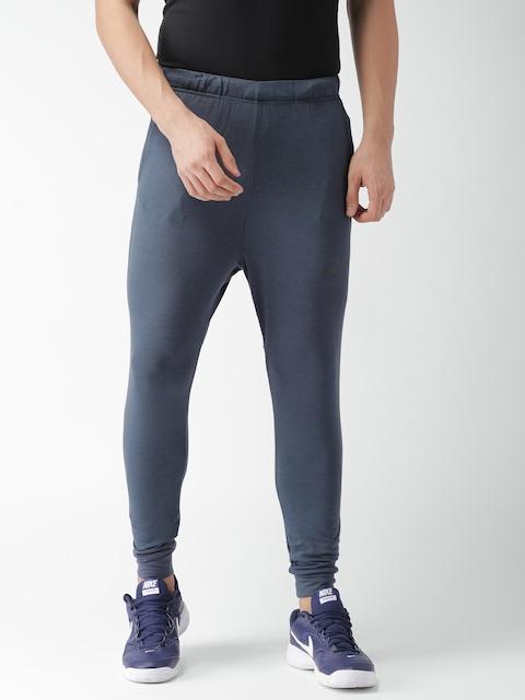 Nike Blue AS M NK DRY PANT TPR HPRDRY LT Track Pants