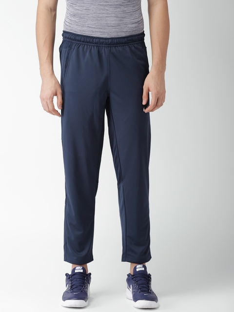 Nike Blue AS TS CRKT M NK DRY Track Pant