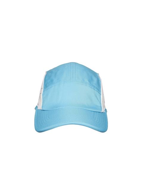 Nike Unisex Blue AROBILL AW84 Self Design Running Cap