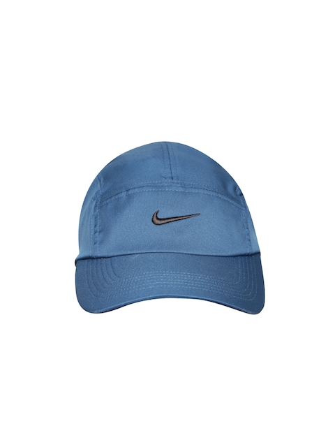Nike Unisex Teal Blue AW84 Core Baseball Cap