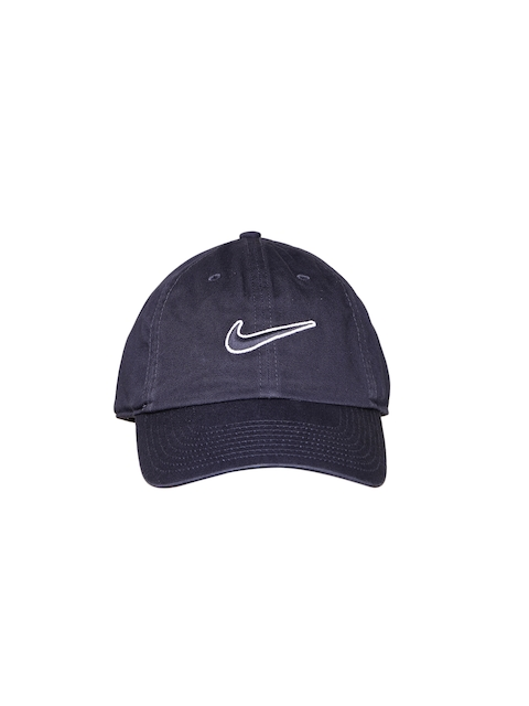 Nike Unisex Navy Blue NSW H86 Essential SWH Cap