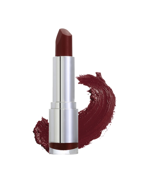 Colorbar Velvet Matte Mysterious Lipstick, Ways Red 4.2 GM