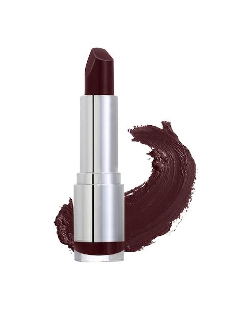 Colorbar Check Mate Velvet Matte Lipstick 111