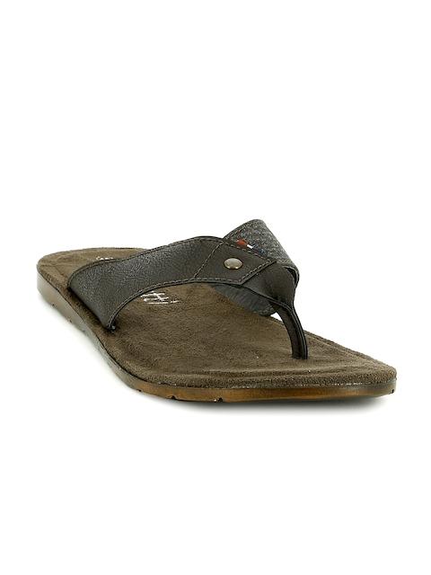 Bugatti Men Brown Comfort Sandals