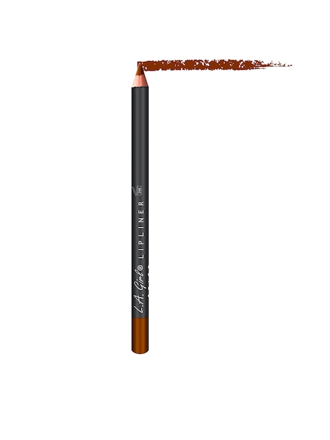 L.A Girl Nutmeg Lip Liner Pencil GP505