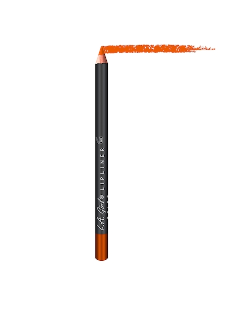 L.A Girl Dark Peach Lipliner Pencil GP516