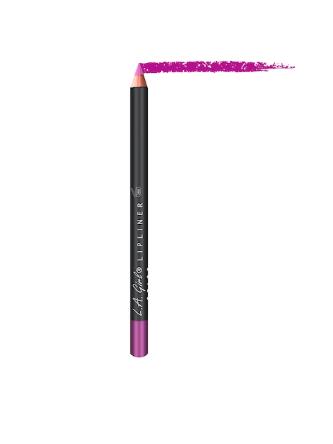 L.A Girl Pink Fleur Lipliner Pencil GP525