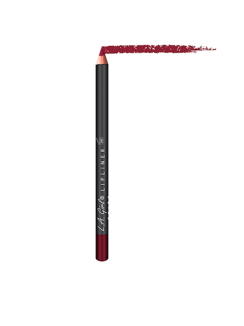 L.A Girl Eggplant Lipliner Pencil GP529