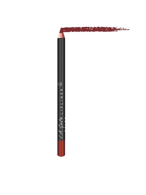 L.A Girl Terra Cotta Lip Liner Pencil GP540