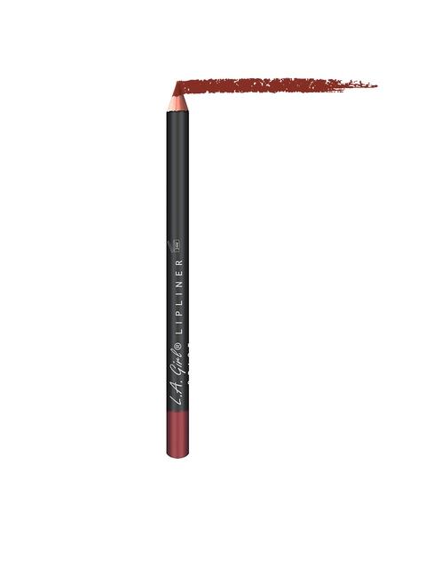 L.A Girl Soft Sienna Lip Liner Pencil GP544