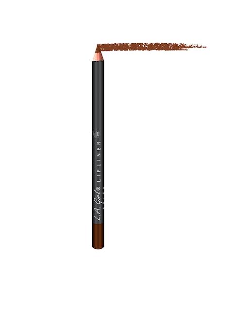 L.A Girl Chestnut Lip Liner Pencil GP550