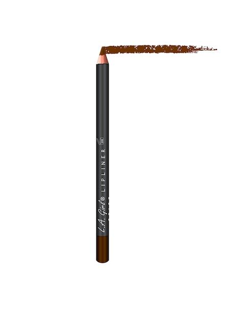 L.A Girl Mocha Lipliner Pencil GP558